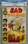 Sad Sad Sack World #32