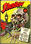 Shadow Comics V2 #10