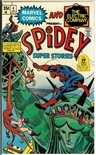 Spidey Super Stories #4