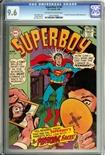 Superboy #145