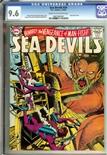 Sea Devils #24