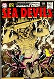 Sea Devils #5
