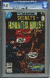 Secrets of Haunted House #15