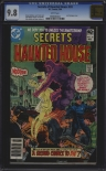 Secrets of Haunted House #24