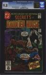 Secrets of Haunted House #32