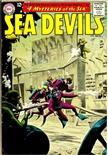 Sea Devils #10