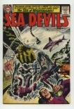 Sea Devils #11