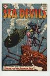 Sea Devils #15