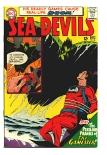 Sea Devils #26
