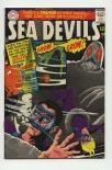 Sea Devils #27