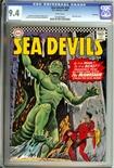 Sea Devils #28