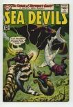 Sea Devils #8