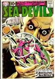 Sea Devils #2