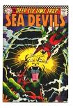 Sea Devils #32