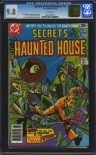 Secrets of Haunted House #11