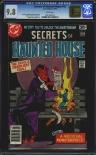 Secrets of Haunted House #10