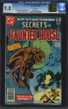 Secrets of Haunted House #13