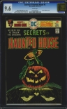 Secrets of Haunted House #5
