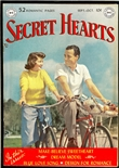 Secret Hearts #1