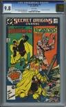 Secret Origins (Vol 2) #16