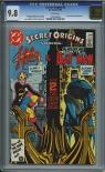 Secret Origins (Vol 2) #6