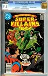 Secret Society of Super Villains #13