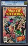Secret Society of Super Villains #5