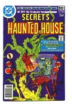 Secrets of Haunted House #14