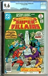 Secret Society of Super Villains #6