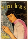 Secret Hearts #4