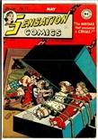 Sensation Comics #77