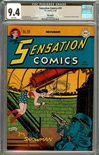Sensation Comics #59