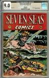 Seven Seas #1