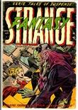 Strange Fantasy #11