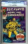 Sgt. Fury #50