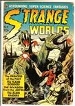 Strange Worlds #3