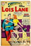 Superman's Girlfriend Lois Lane #10
