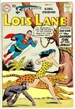 Superman's Girlfriend Lois Lane #11