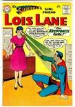 Superman's Girlfriend Lois Lane #16
