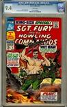 Sgt. Fury Annual #3