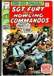 Sgt. Fury Annual #6