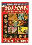 Sgt. Fury #101