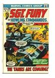 Sgt. Fury #104