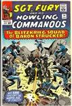 Sgt. Fury #14