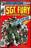 Sgt. Fury #151