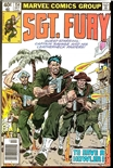 Sgt. Fury #154