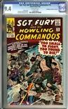 Sgt. Fury #15