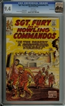 Sgt. Fury #16