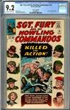 Sgt. Fury #18