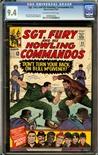 Sgt. Fury #22